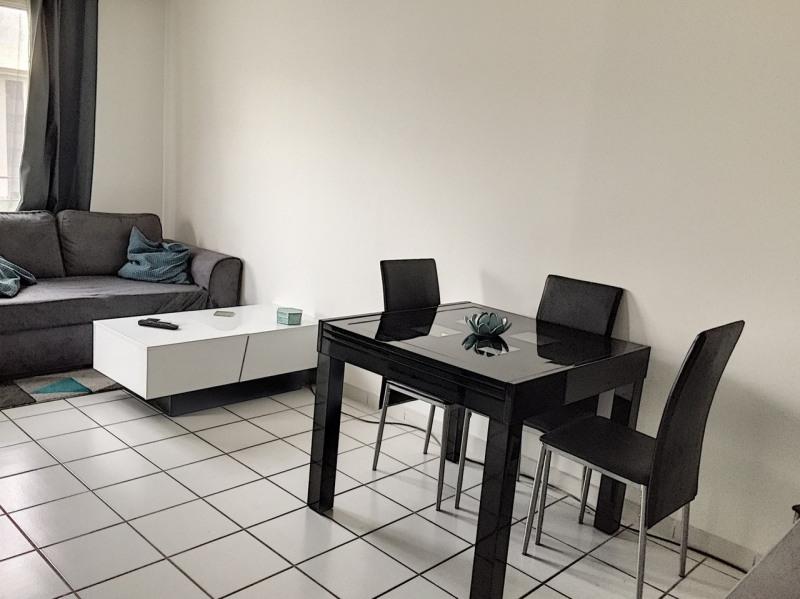 Verkoop  appartement Grenoble 98000€ - Foto 5