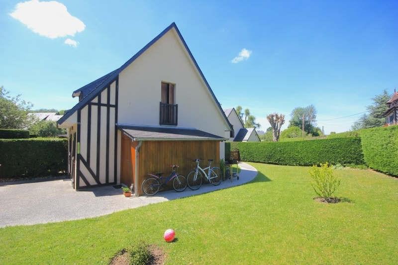 Vente maison / villa Villers sur mer 165000€ - Photo 4