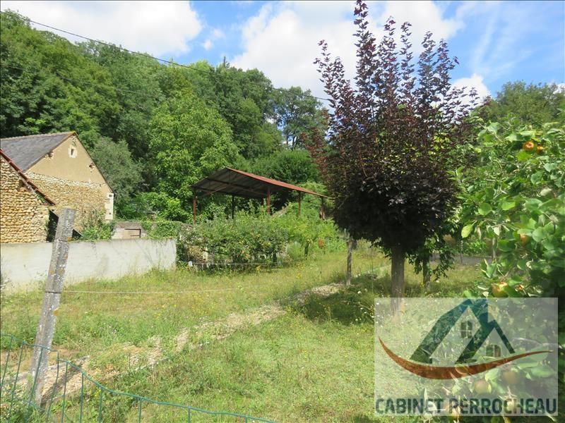 Vente maison / villa La chartre sur le loir 60000€ - Photo 2