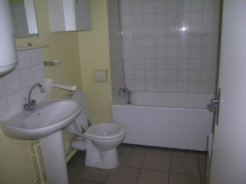Verkoop  appartement Arras 60000€ - Foto 5