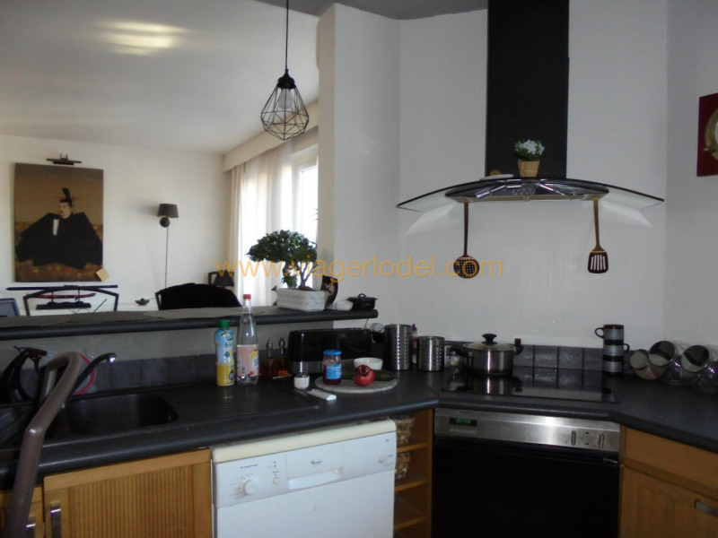 Life annuity apartment Valenciennes 92500€ - Picture 2