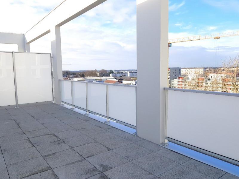 Location appartement Rennes 616€ CC - Photo 5