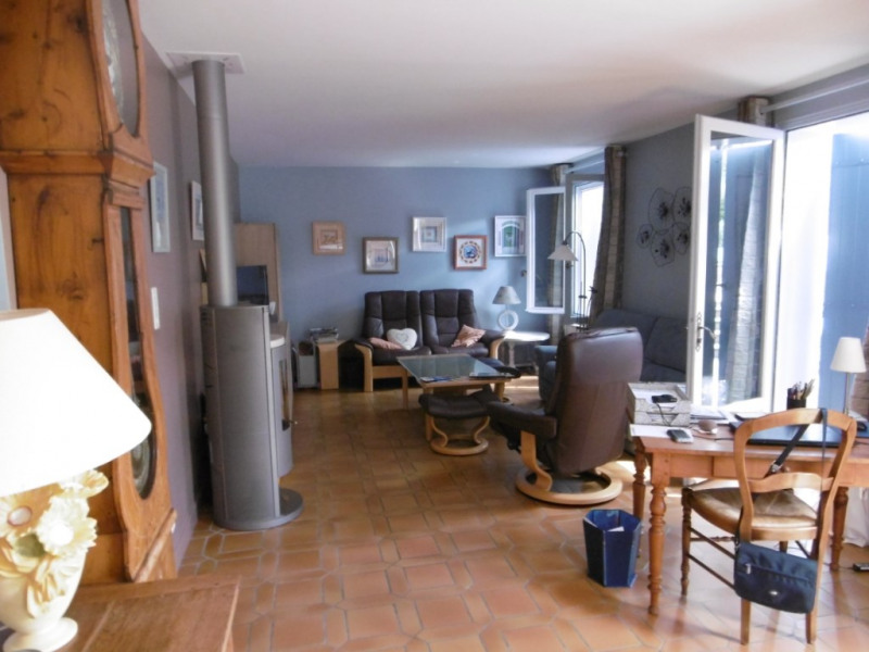 Sale house / villa Yvre l eveque 520 000€ - Picture 4