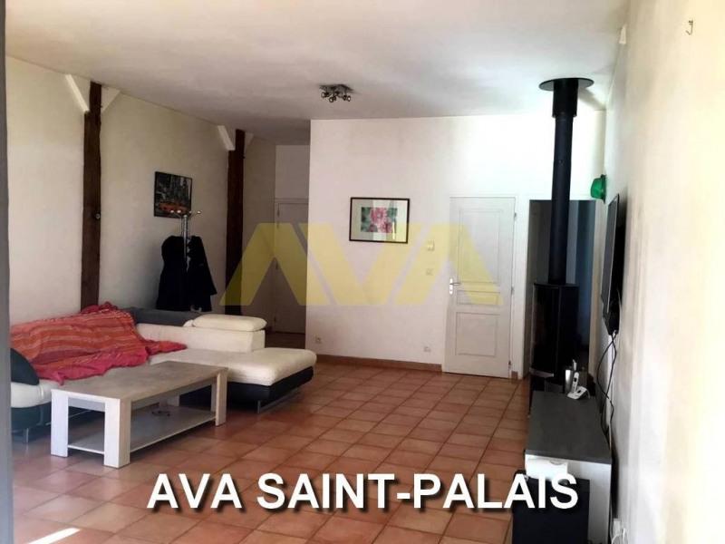 Vendita appartamento Saint-palais 138000€ - Fotografia 1
