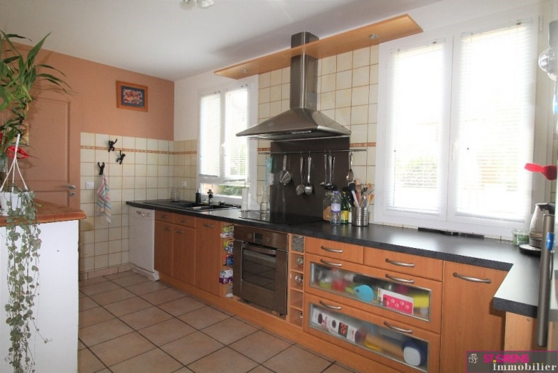 Vente maison / villa Quint fonsegrives 399 000€ - Photo 4