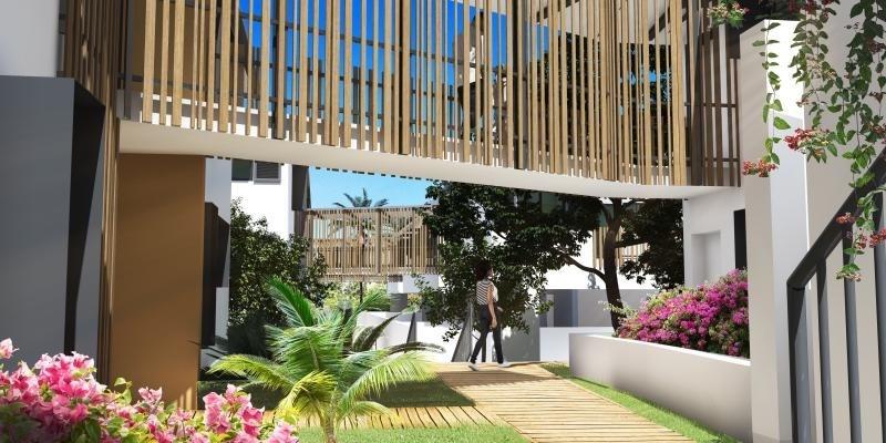 Vente appartement St gilles les hauts 270000€ - Photo 4