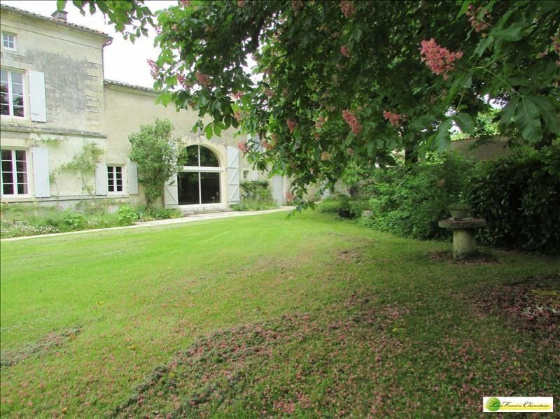 Vente maison / villa Oradour 379000€ - Photo 14
