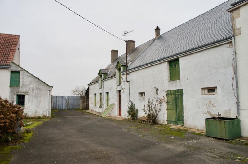 Vente maison / villa Beaugency 139000€ - Photo 1