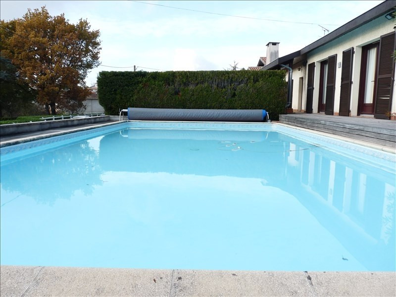 Sale house / villa Agen 315 000€ - Picture 7