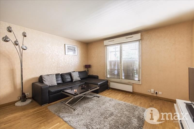 Vente appartement Asnieres sur seine 329 500€ - Photo 1