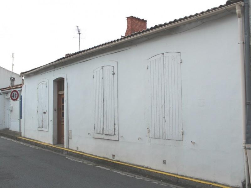 Sale house / villa La tremblade 263750€ - Picture 1