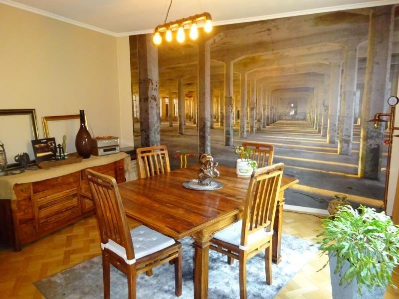 Sale apartment Riedisheim 214000€ - Picture 4
