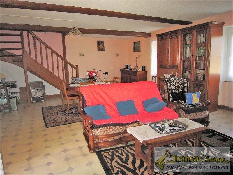 Sale house / villa Thiers 59950€ - Picture 3