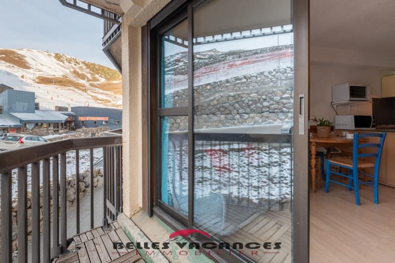 Sale apartment Saint-lary-soulan 52000€ - Picture 2