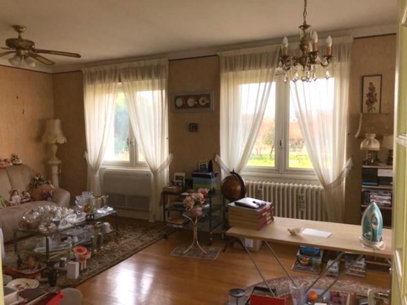 Vente maison / villa Le lardin st lazare 134375€ - Photo 8