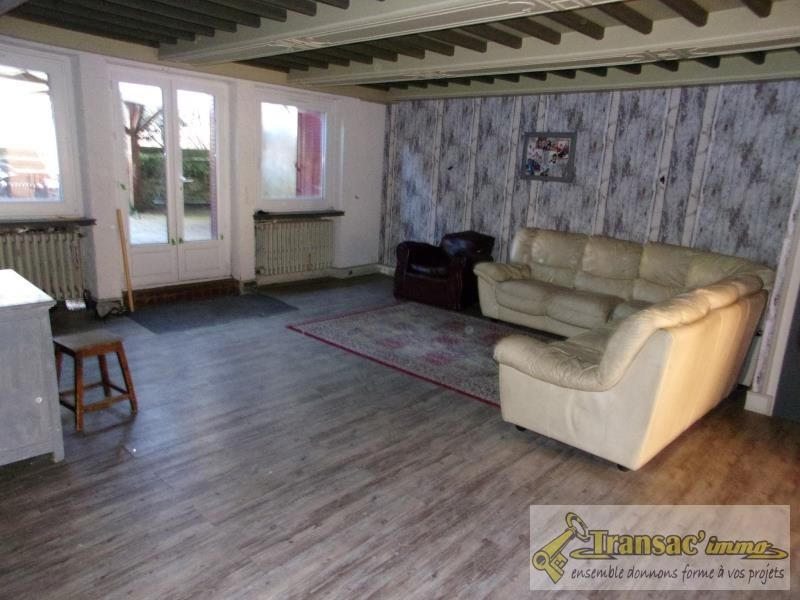 Vente maison / villa Thiers 155 000€ - Photo 2
