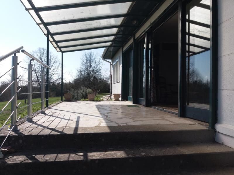 Vente maison / villa Fontainebleau 298000€ - Photo 5