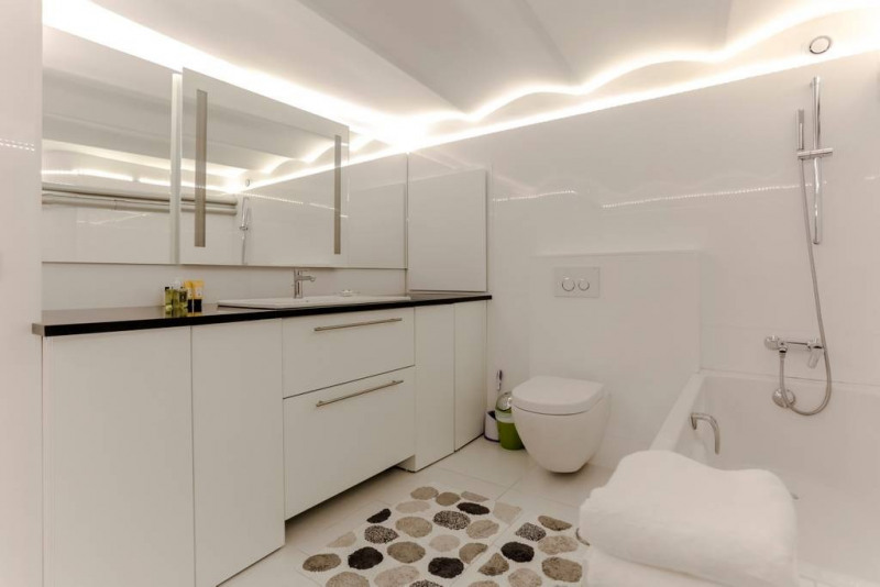 Verkauf von luxusobjekt wohnung Nice 639000€ - Fotografie 14