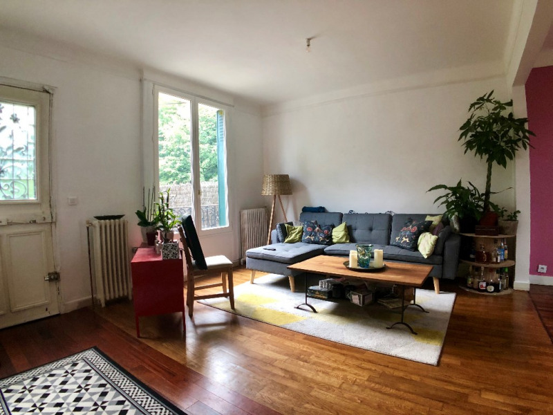 Vente maison / villa Saint germain en laye 590000€ - Photo 3