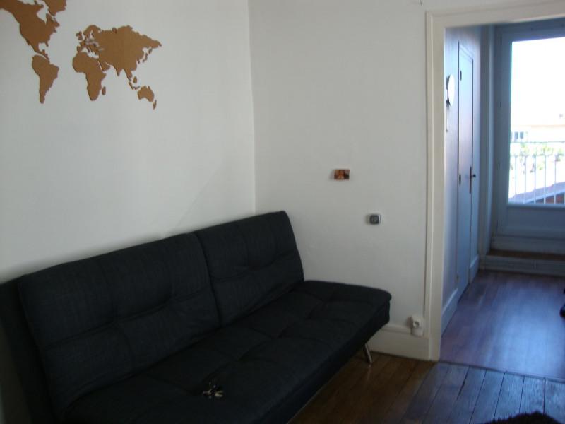 Vente appartement Bourg-en-bresse 45000€ - Photo 2