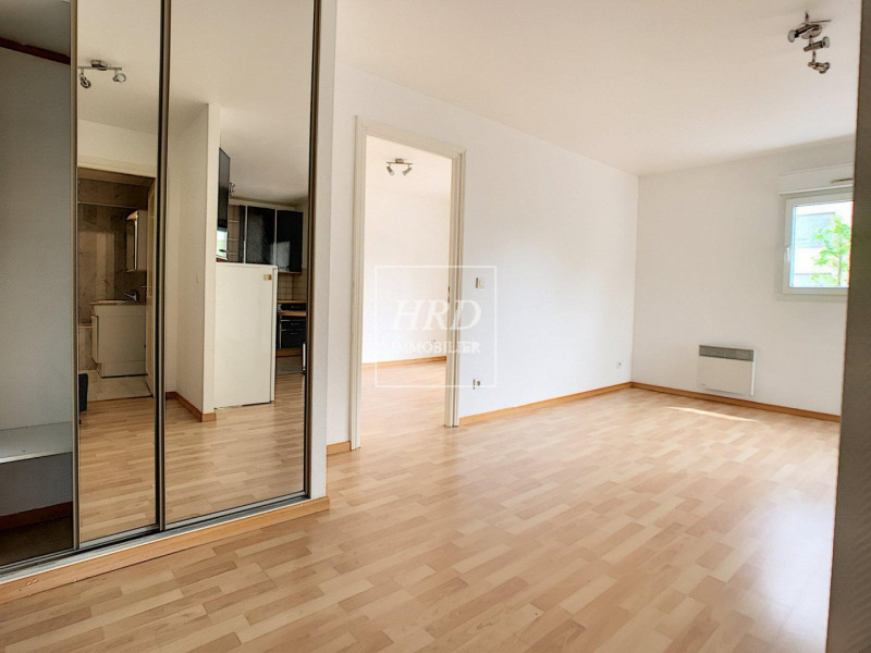 Sale apartment Strasbourg 165 850€ - Picture 8