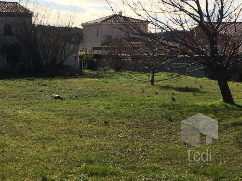Vente terrain La bâtie-rolland 166000€ - Photo 4