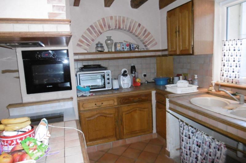 Vente maison / villa Mulsanne 202650€ - Photo 4