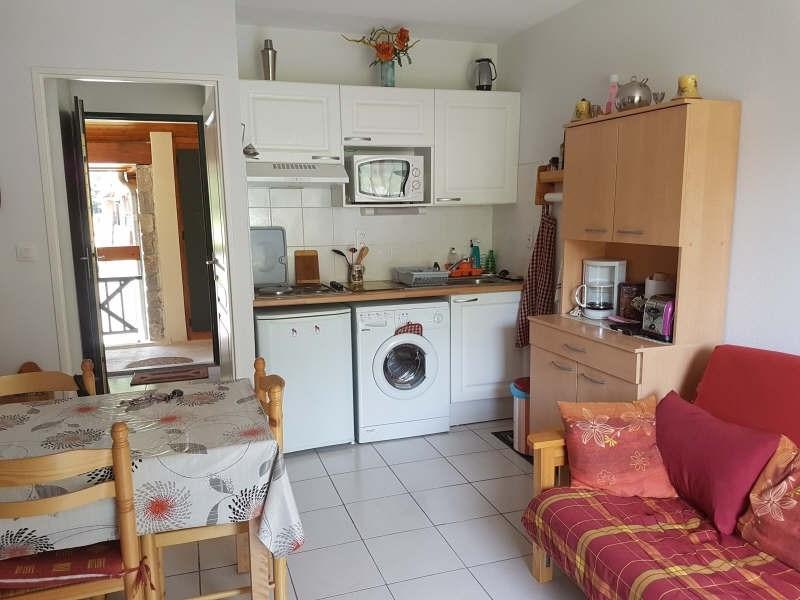 Sale apartment Bagneres de luchon 98000€ - Picture 4
