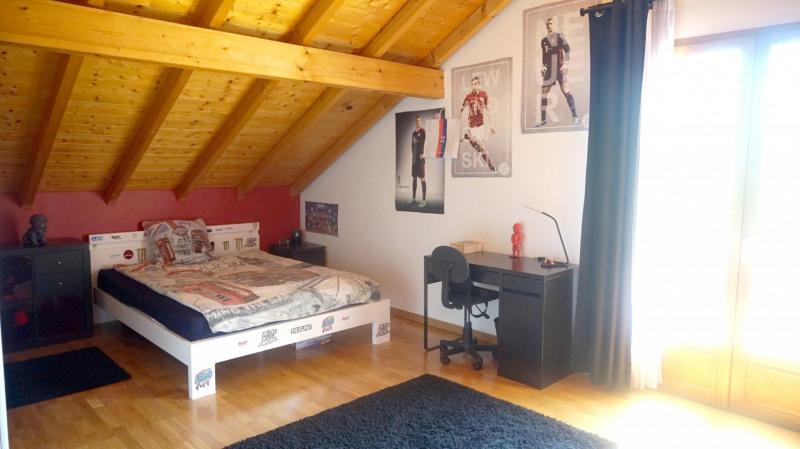 Vente de prestige maison / villa St julien en genevois 629000€ - Photo 13