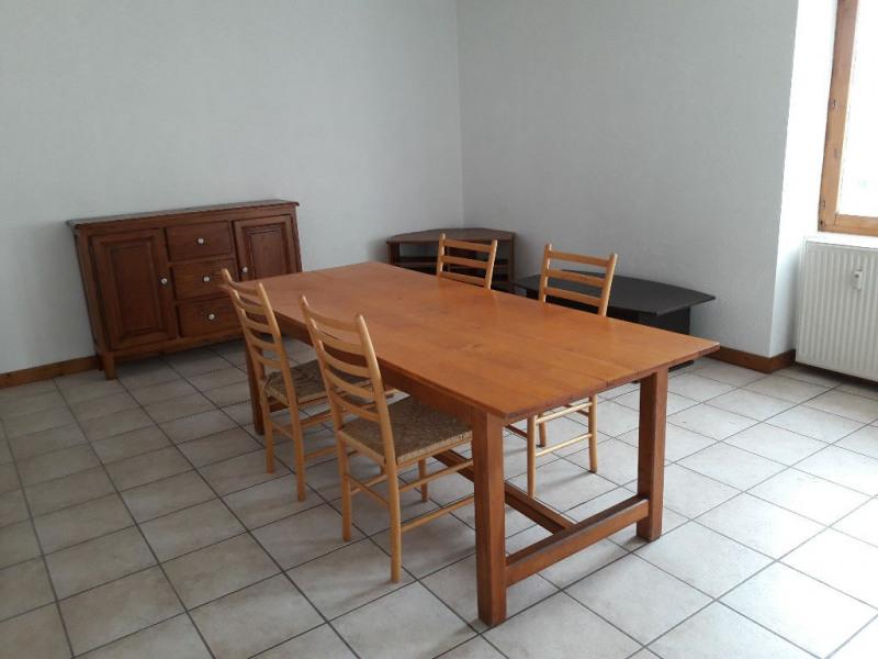 Vendita appartamento Sallanches 169500€ - Fotografia 9