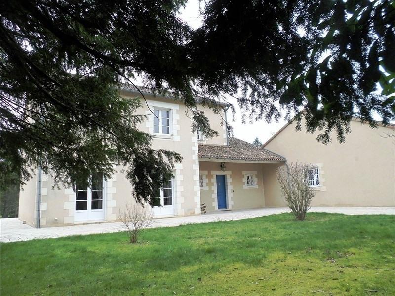 Vente de prestige maison / villa St julien l ars 399000€ - Photo 1