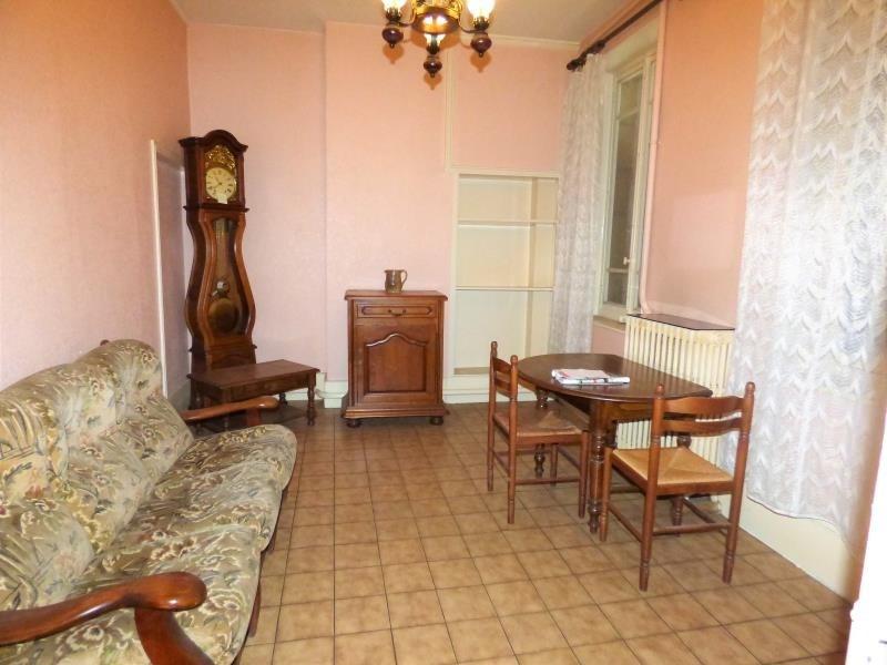Venta  casa Moulins 75500€ - Fotografía 2
