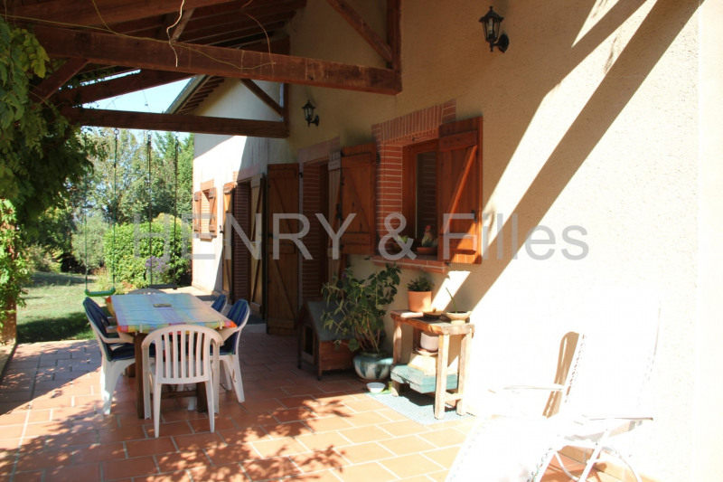 Sale house / villa Lombez 5 km 335 000€ - Picture 4