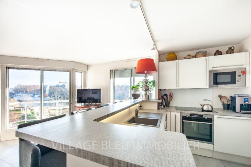Vente appartement Courbevoie 799500€ - Photo 4