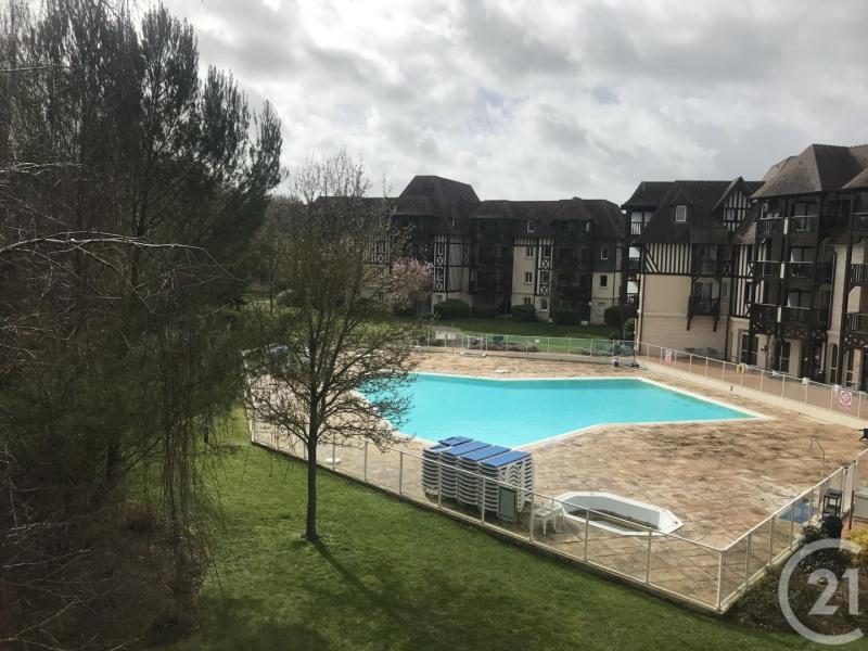 Venta  apartamento Deauville 119000€ - Fotografía 10