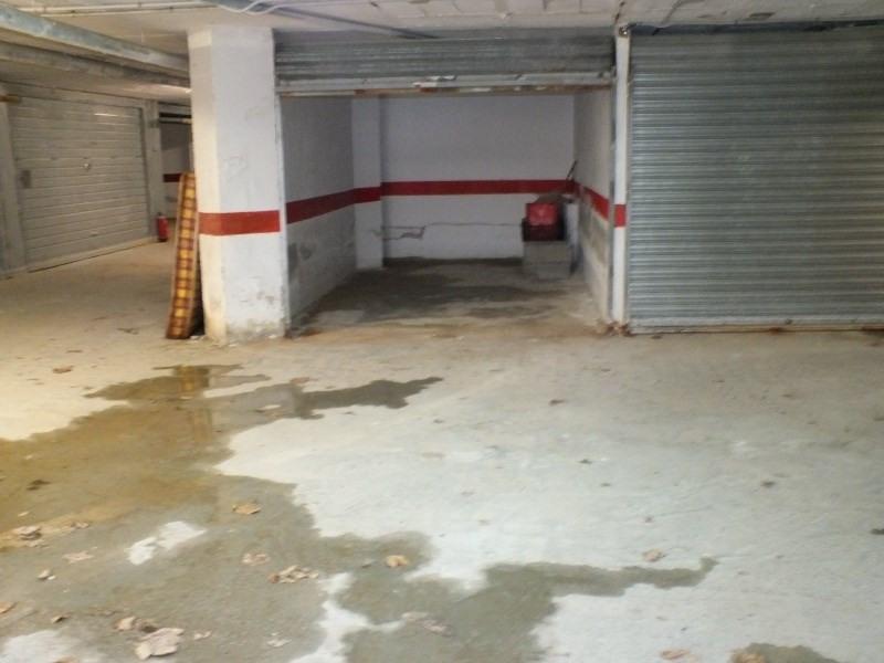 Vente parking Empuriabrava 18000€ - Photo 4