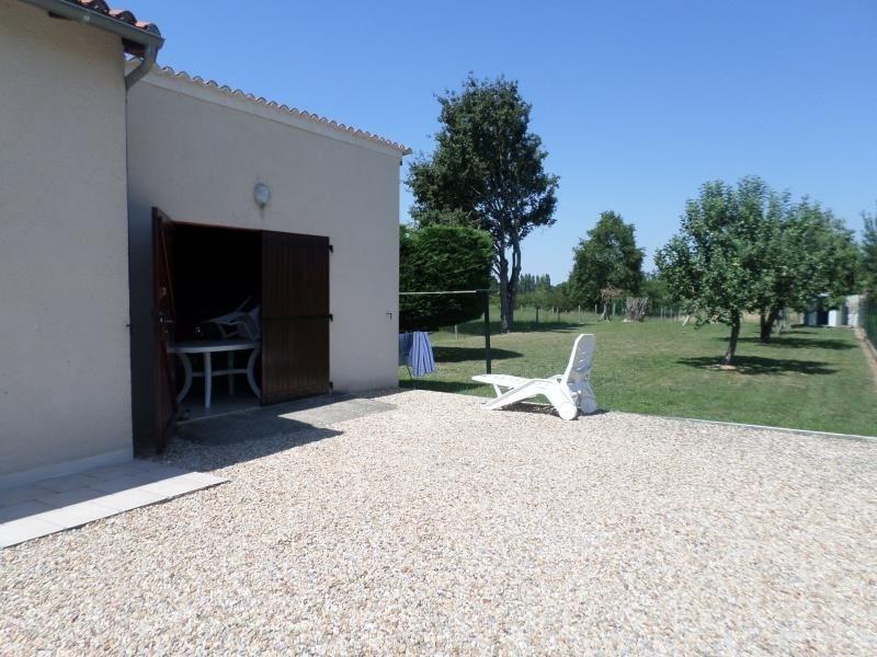 Vente maison / villa Chapelle viviers 147500€ - Photo 2