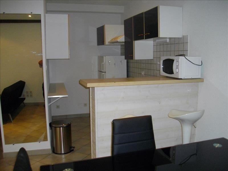 Affitto appartamento Vienne 485€ CC - Fotografia 2
