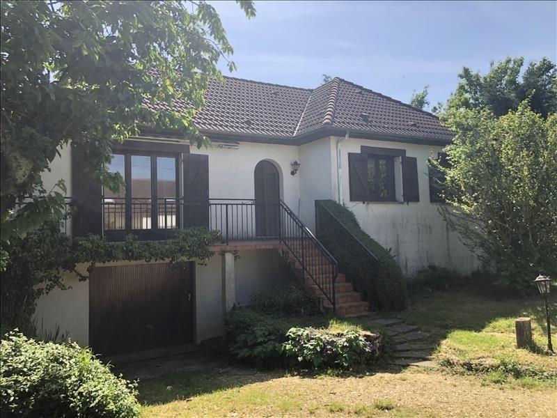 Sale house / villa Raveau 93000€ - Picture 2