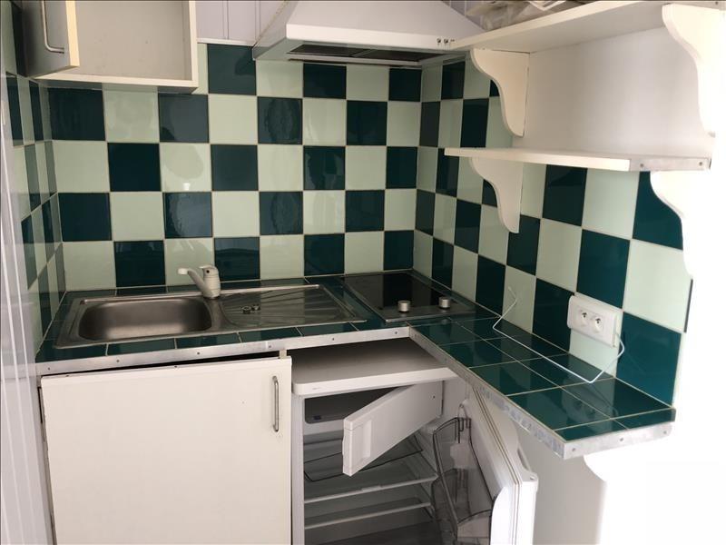 Sale apartment Royan 49250€ - Picture 1