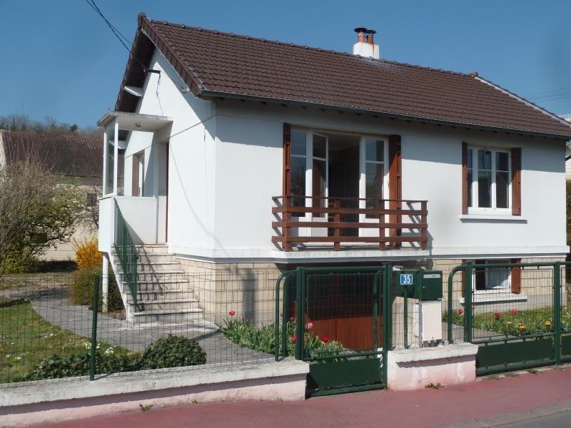 Vente maison / villa Le pecq 441000€ - Photo 3