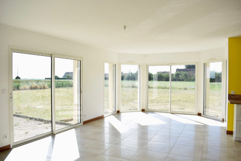 Sale house / villa Villebarou 307400€ - Picture 1