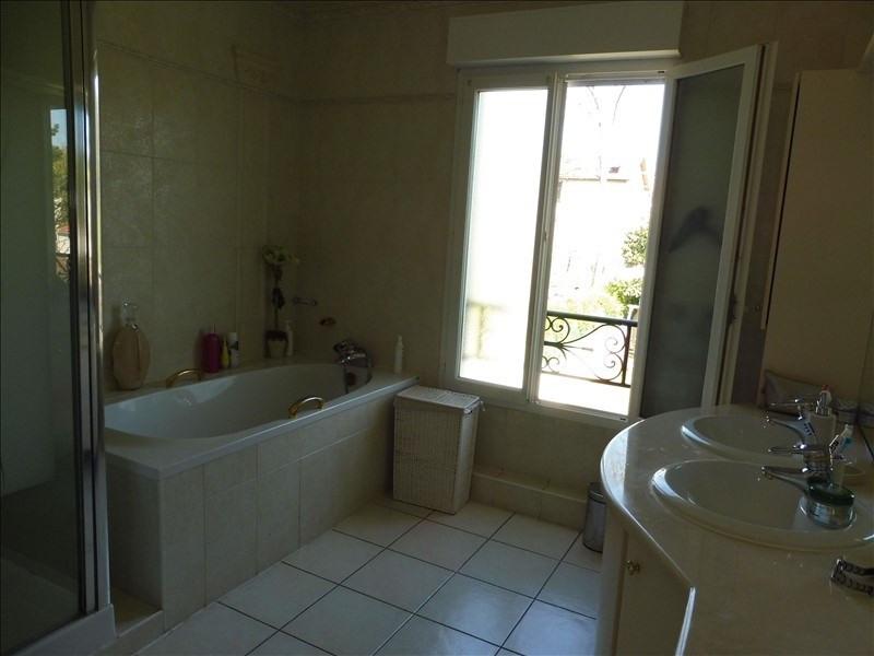 Vente maison / villa St brice sous foret 865000€ - Photo 13