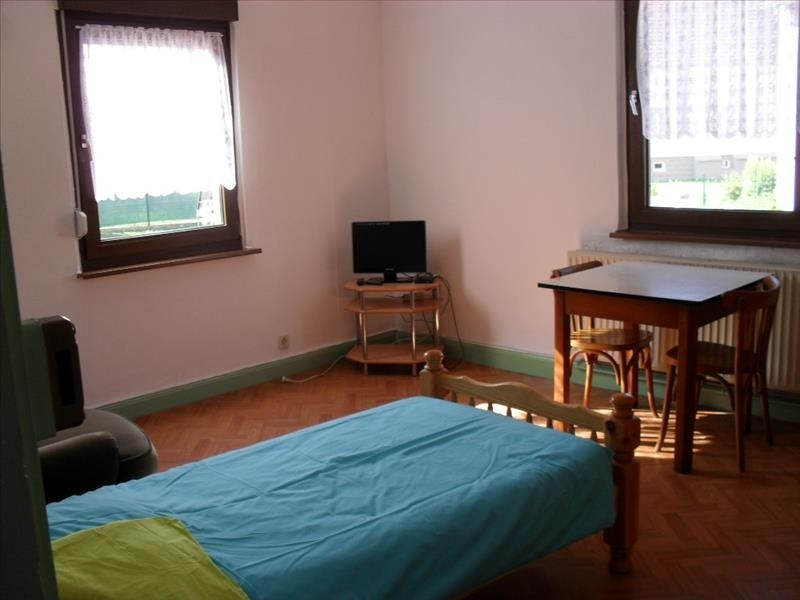 Rental apartment Lauterbourg 450€ CC - Picture 1