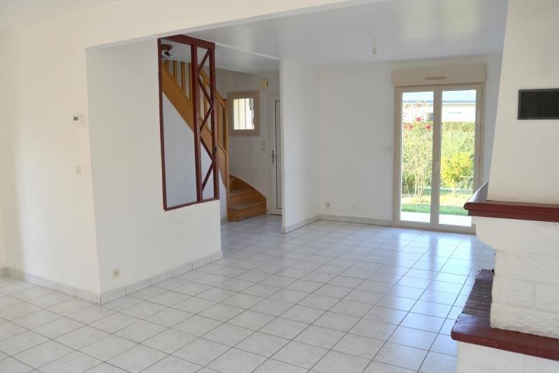Sale house / villa La chapelle thouarault 224675€ - Picture 6