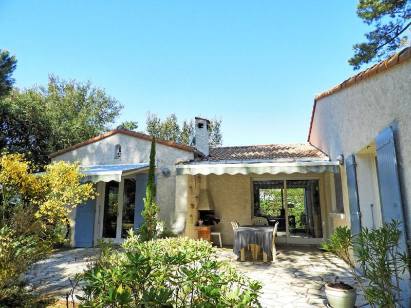 Deluxe sale house / villa Saint palais sur mer 780000€ - Picture 2