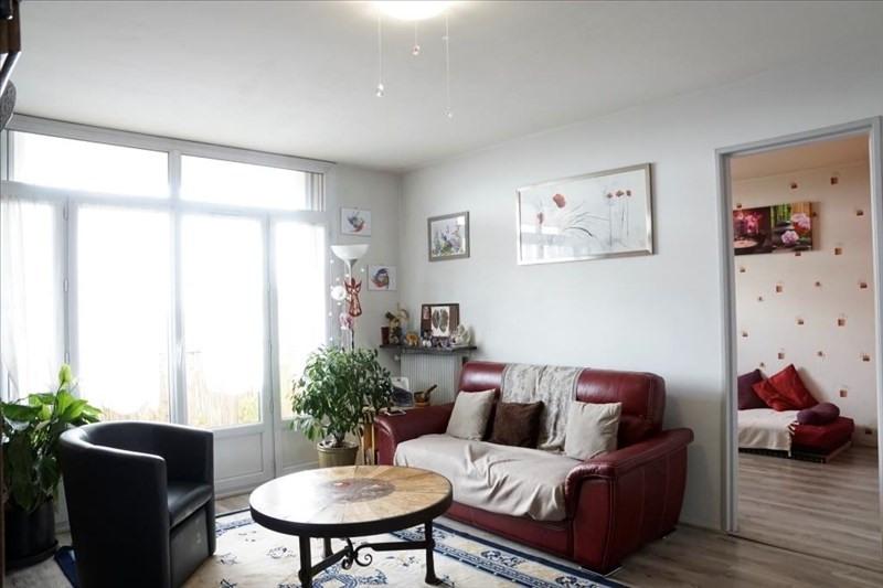 Venta  apartamento Ivry sur seine 299000€ - Fotografía 2