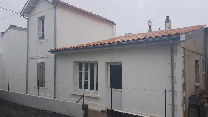 Vente maison / villa La rochelle 199000€ - Photo 1
