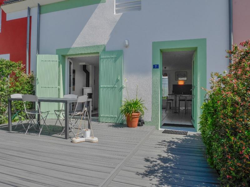 Revenda casa Sauzon 254050€ - Fotografia 4
