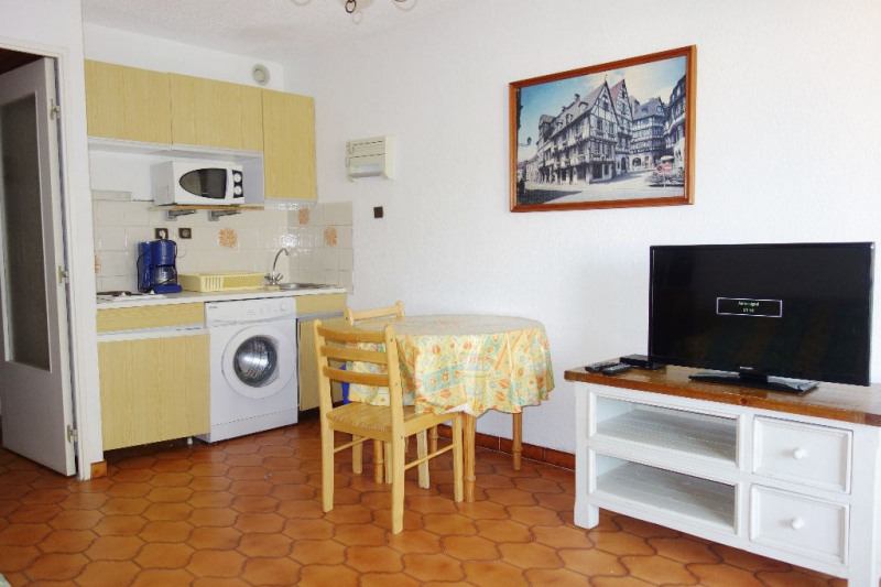 Verhuren  appartement Saint mandrier sur mer 471€ CC - Foto 2
